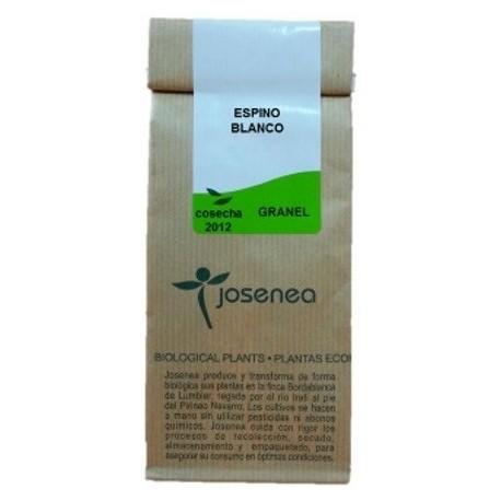 Espino Blanco, BIO, granel 25gr