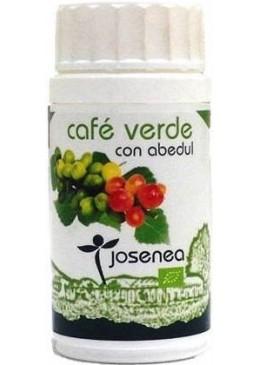 Café verde con abedul