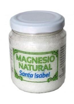Magnesio Natural