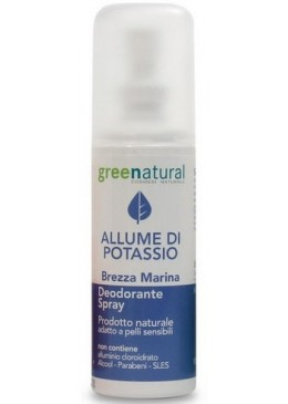 Desodorante Brisa Marina
