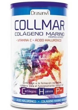 Colágeno marino y ácido hialurónico