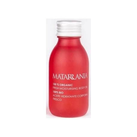 Aceite Hidratante de Cítricos