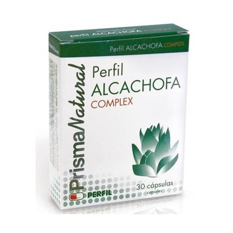 Alcachofa Complex