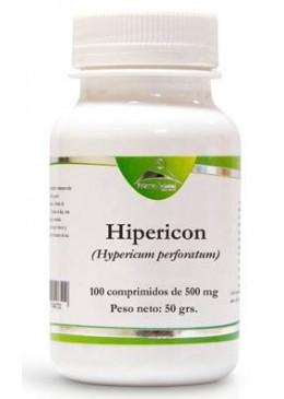 Hipérico, comprimidos