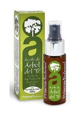 Aceite Árbol de té - spray