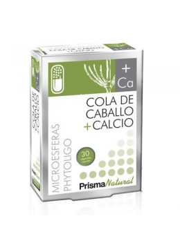 Cola de Caballo + Calcio