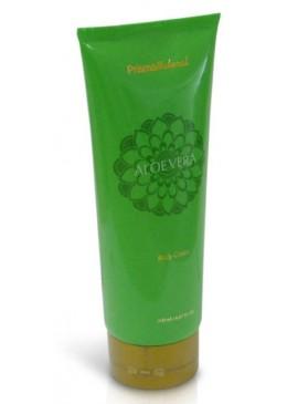 Body Cream Aloe Vera