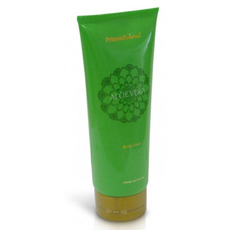 Body Cream Aloe Vera