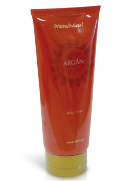 Body Cream Argan