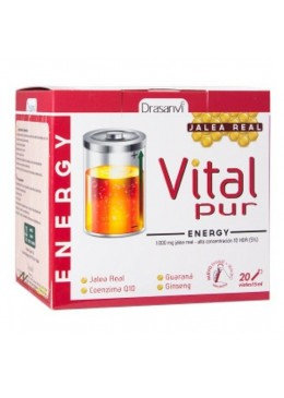 Jalea real vitalpur energy