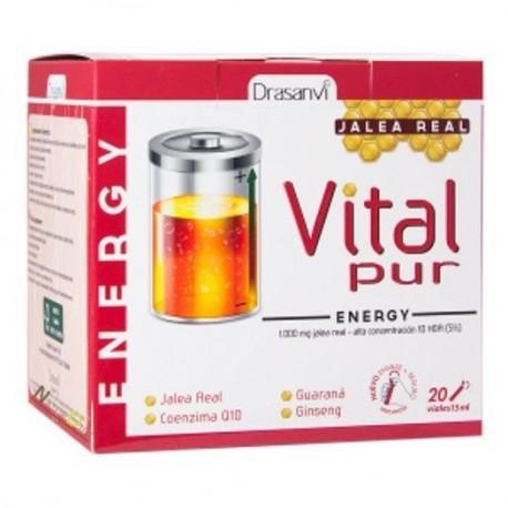 Jalea real vitalpur energy