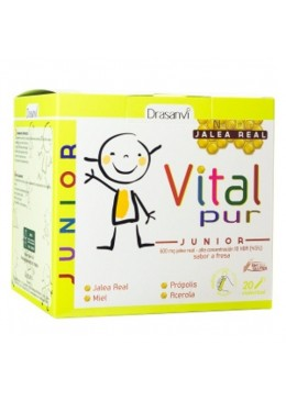 Jalea Real Vitalpur Junior