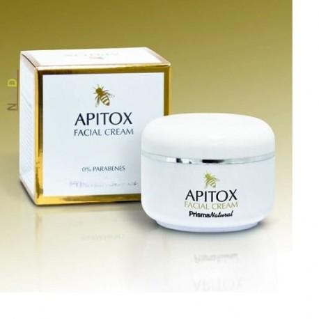 Apitox, crema facial de apitoxina