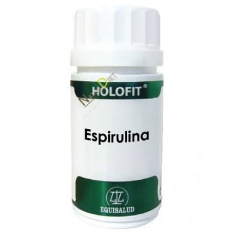 Espirulina Holofit