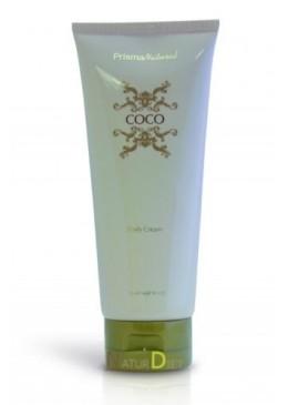 Body Cream Coco