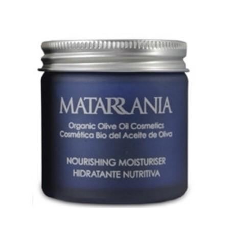 Crema hidratante nutritiva para hombres