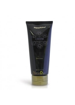 Crema Regeneradora de Caviar. Body Cream de Caviar