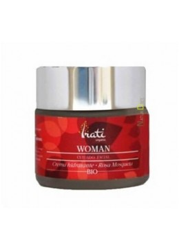 Crema facial hidratante BIO